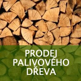 prodej palivoveho dreva